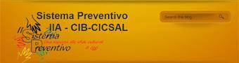 ENCUENTRO INTERAMBITOS CIB-CICSAL