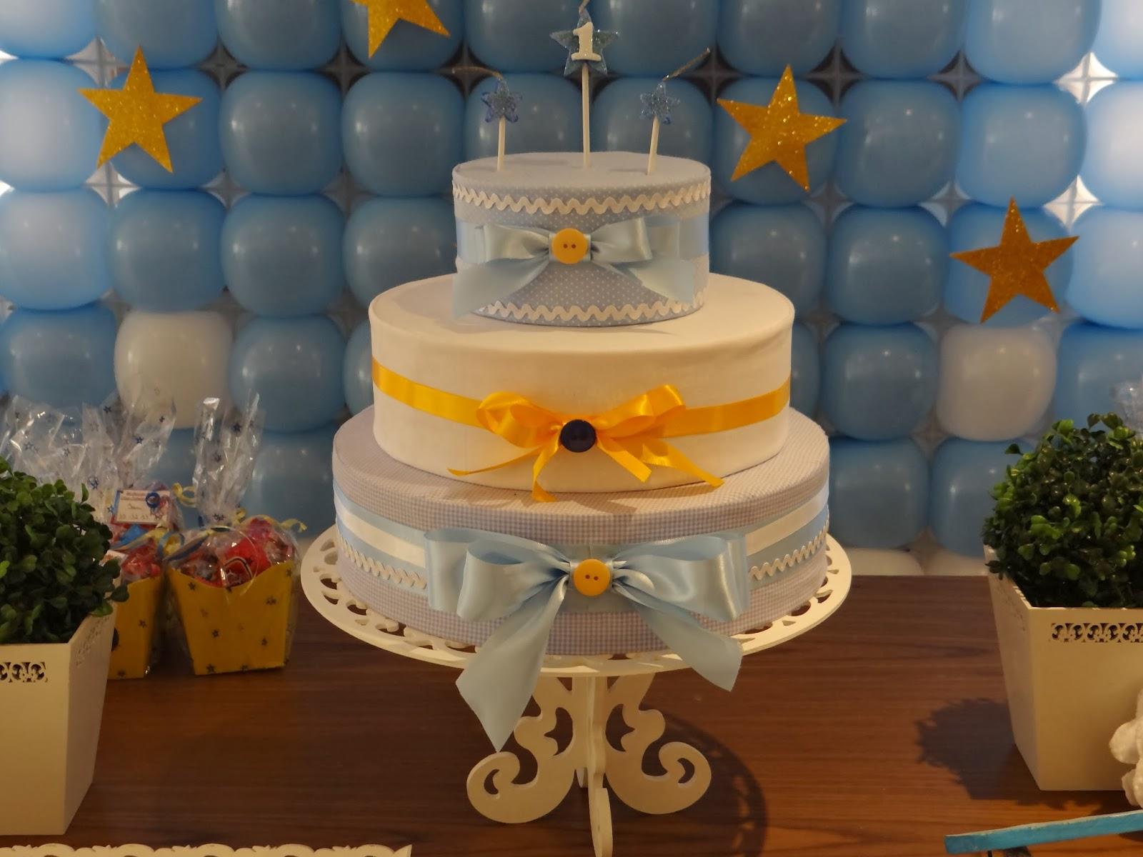 Decoraç u00e3o de Festa Infantil Personalizada Santo André ABC Decoraç u00e3o Pequeno Príncipe