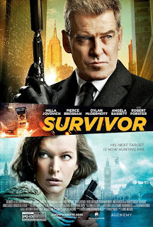Survivor (2015) Subtitle Indonesia