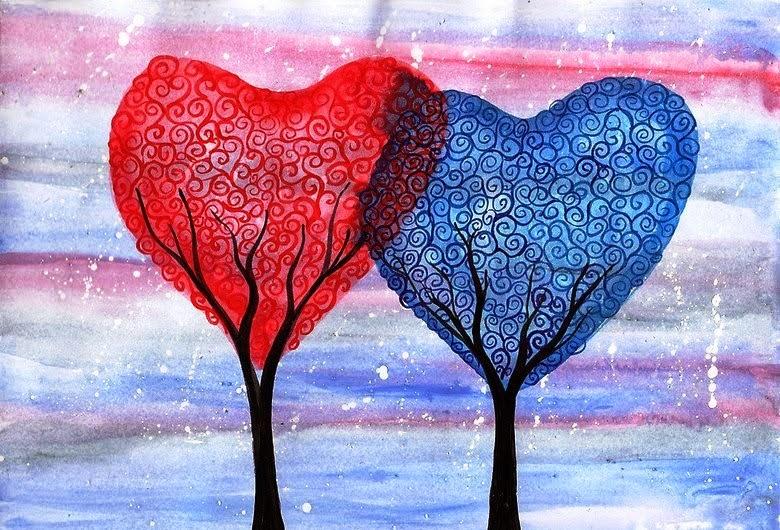 Hai trái tim chung một tình yêu