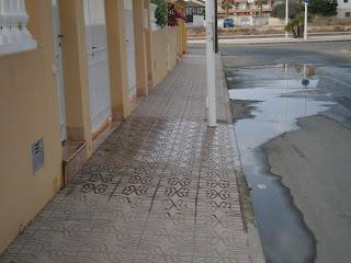 aqualia consumo minimo mazarron derroche agua