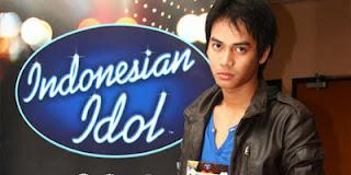 Yang keluar di Indonesian Idol tadi malam