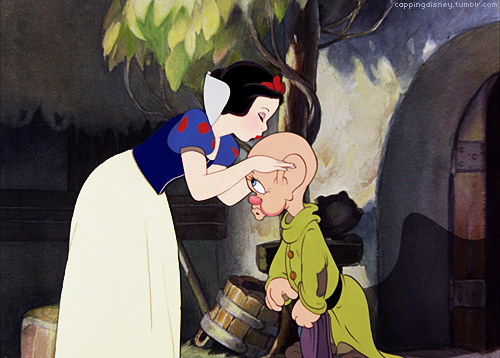 Snow White and the Seven Dwarfs 1937 mtvretro.blogspot.com