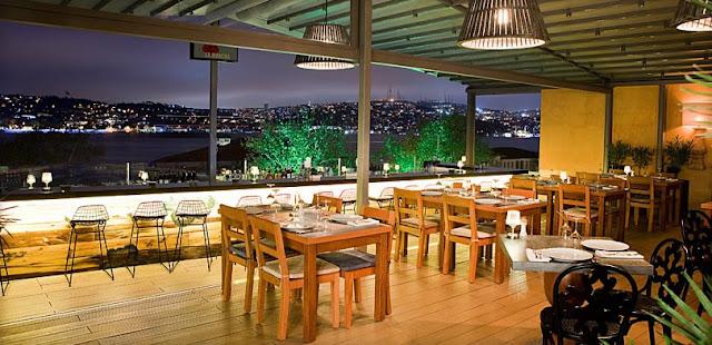la mancha, restoran, mekan, istanbul mekan
