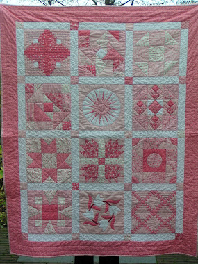 Samplerquilt