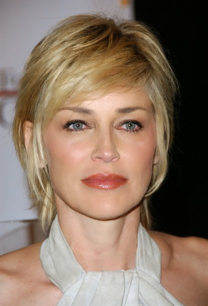 Short Hairstyles For Fine Hair Over 40