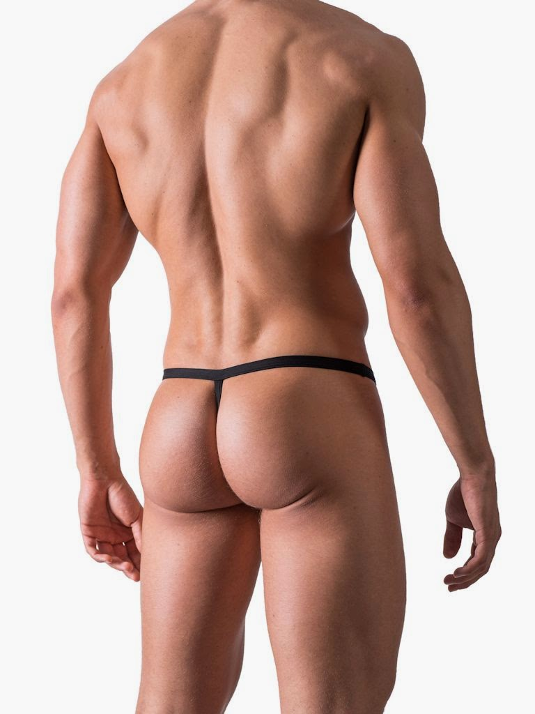 Manstore Popper String M452 Thong Back Gayrado