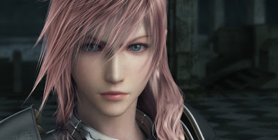 Final Fantasy XIII-2 TGS 2011 Trailer