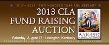 2013 CLA Live Auction Items