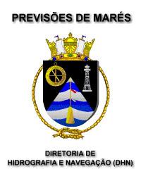 Previsão de Marés