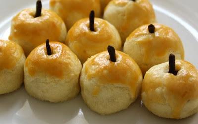 Resep Membuat Kue Nastar Selai Nanas