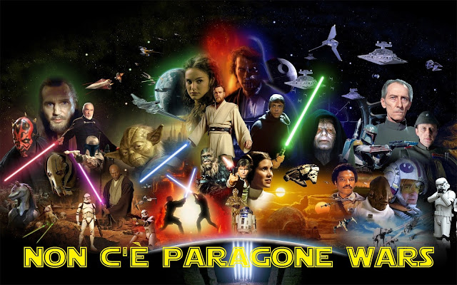 "Speciale ""Star Wars"""