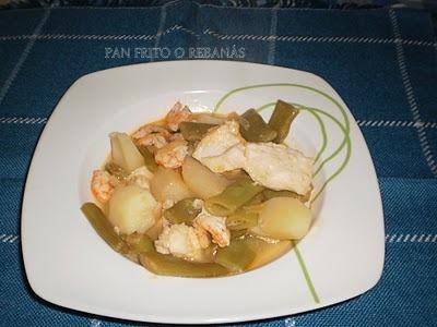 Filetes de pescado congelado al horno receto - Cocinar pescado congelado ...