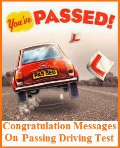 passing driving test funny quotes