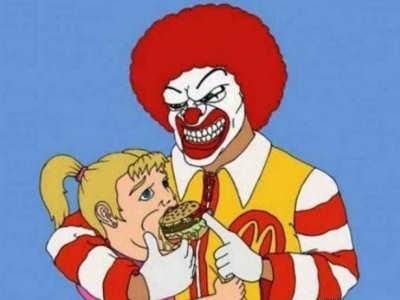 Revolusi Ilmiah - Dampak buruk makanan cepat saji