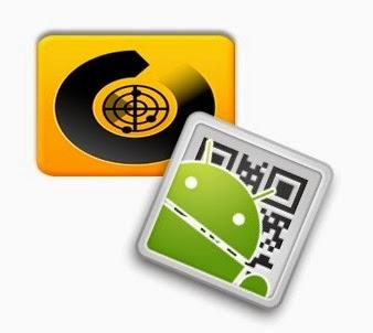 App lectores códigos QR
