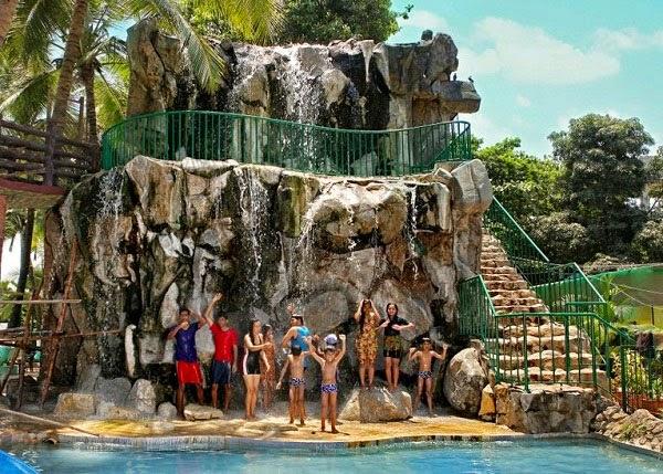 Arnala Beach Resort One Day Picnic