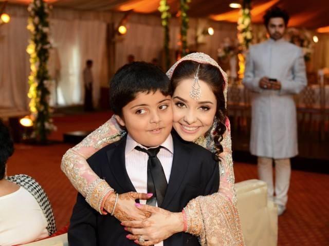 Juggan Kazim New Wedding Pics