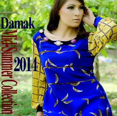 Damak Long Shirts for Jeans