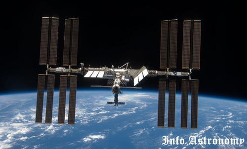 Besok Malam ISS Melintasi 7 Wilayah di Indonesia
