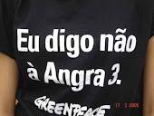 Assine NÃO ANGRA III