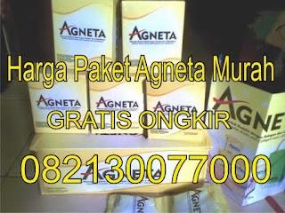 Harga Paket Agneta Murah