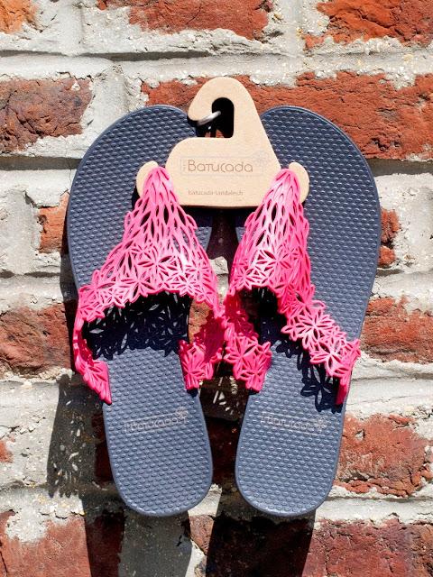 Batucada, Sandales, sandales pour l'été, sandales légères, sandales 2015, sandales femme