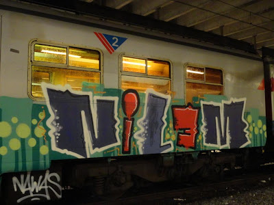 TrainWriters
