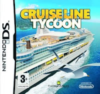 Cruise Line Tycoon – NDS