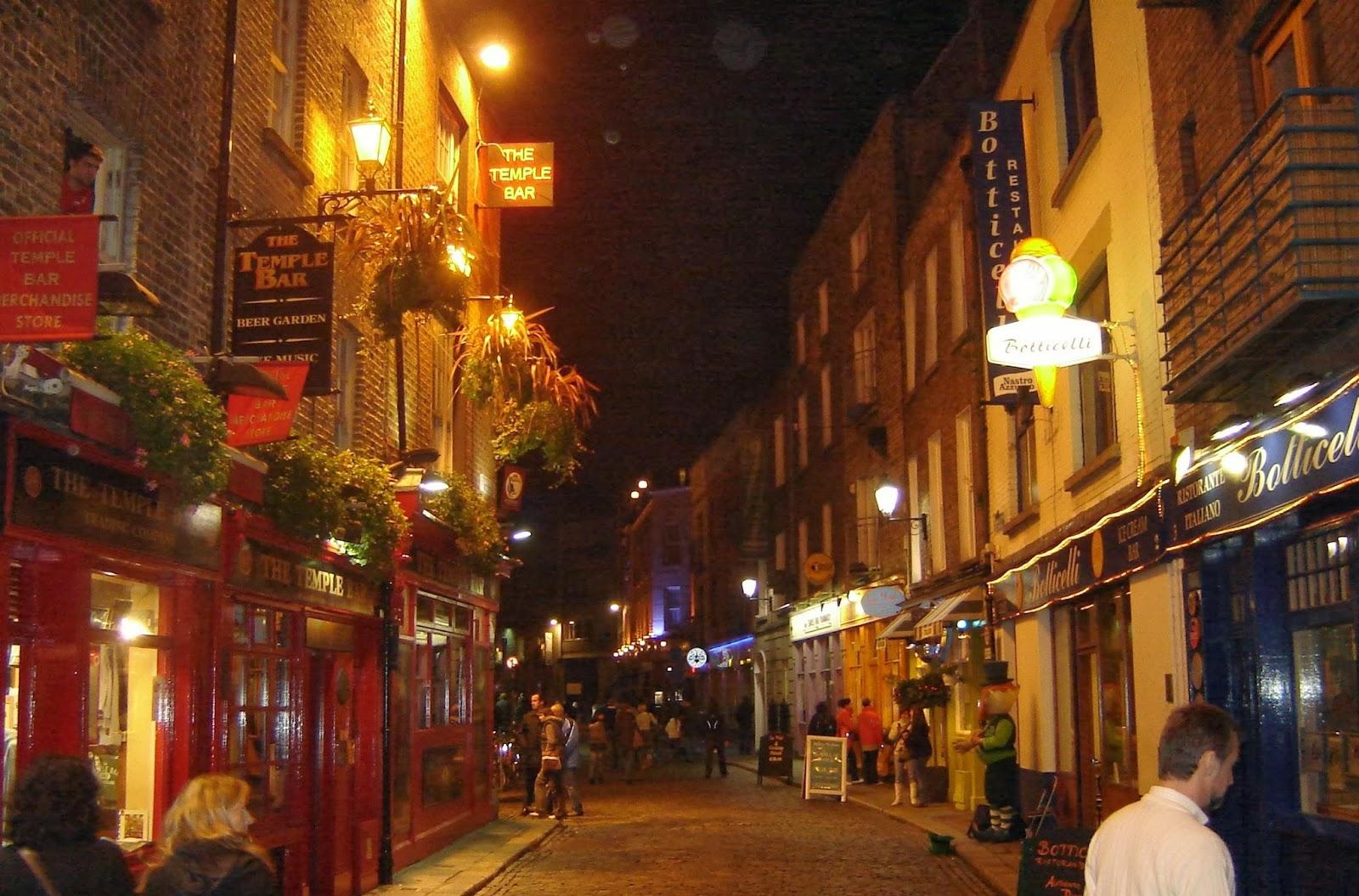 Downtown Dublin Restaurants Best