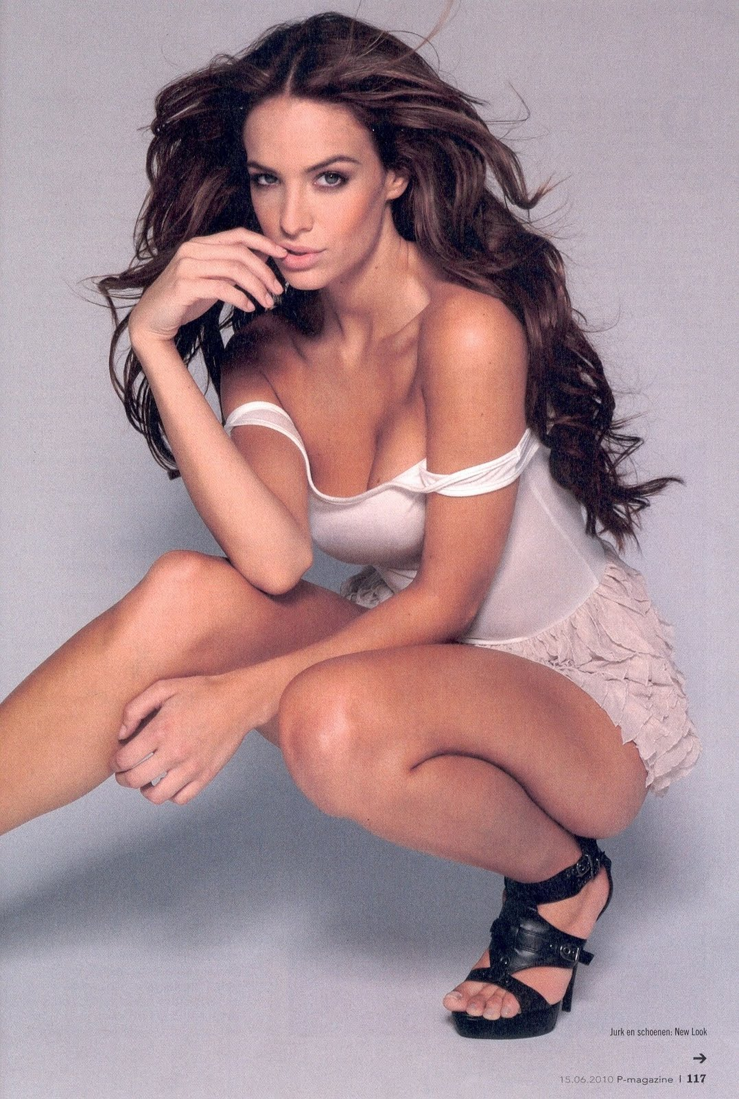 redefining the face of beauty   beautiful gal u0026 39 s from belgium