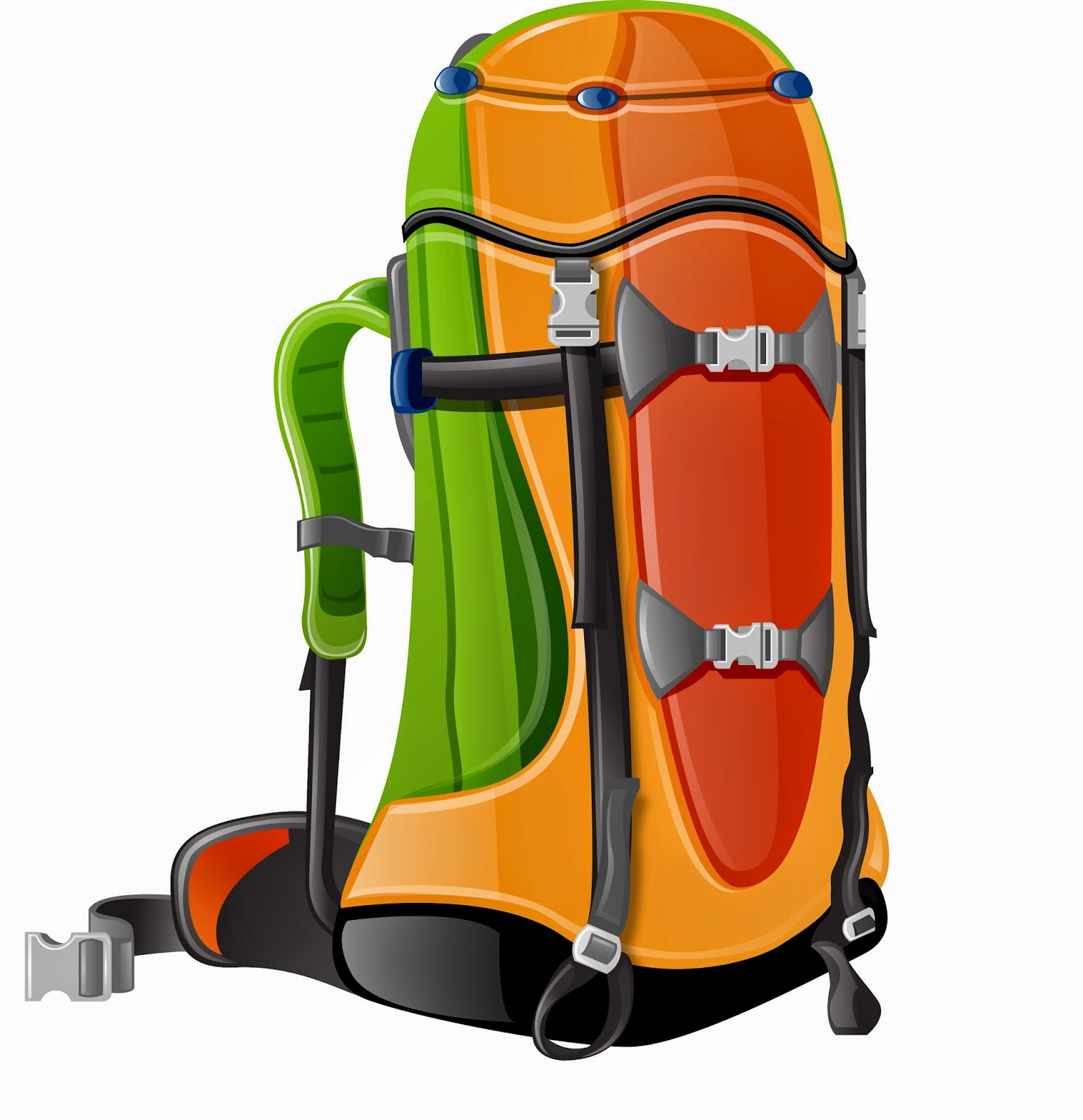 Back Packs and Budget Season- What do they have in common?