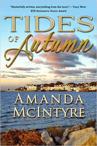 Romantic Suspense on Mackinac Island
