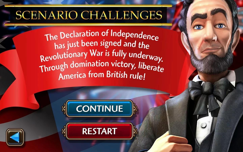 Civilization Revolution 2 v1.4.4