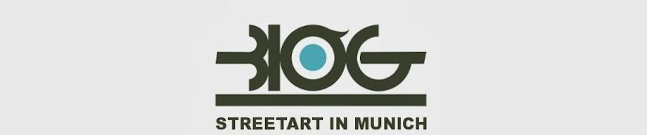 Streetart und urbane Kommunikation in München