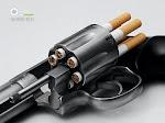 El cigarrillo mata