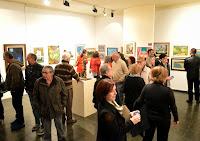 Dezenas de associados e convidados prestigiaram o evento