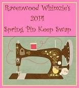 *Ravenwood Whimzies*