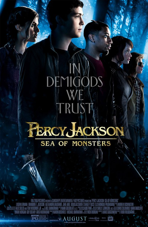 Download percy jackson the movie