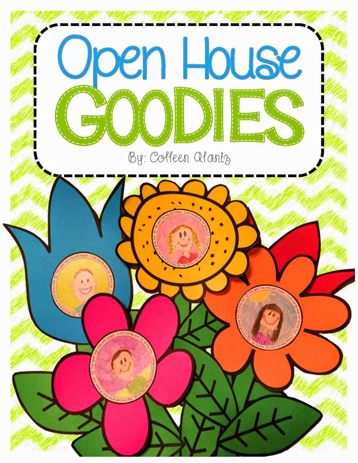 http://www.teacherspayteachers.com/Product/Open-House-Goodies-1324774