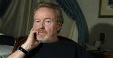 Ridley Scott new series the 'The Vatican'