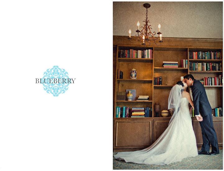Orinda Country Club beautiful library wedding photography