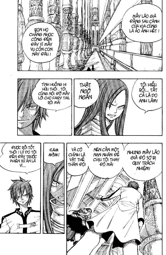 Fairy Tail chap 23 page 7 - IZTruyenTranh.com