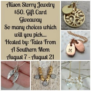 Bohemian Jewelry - Etsy Shop Giveaway