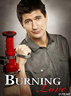 Burning Love: O Filme - HDRip Dual Áudio