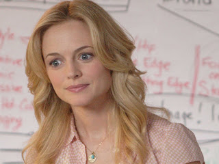 Heather Graham's HD Wallpapers