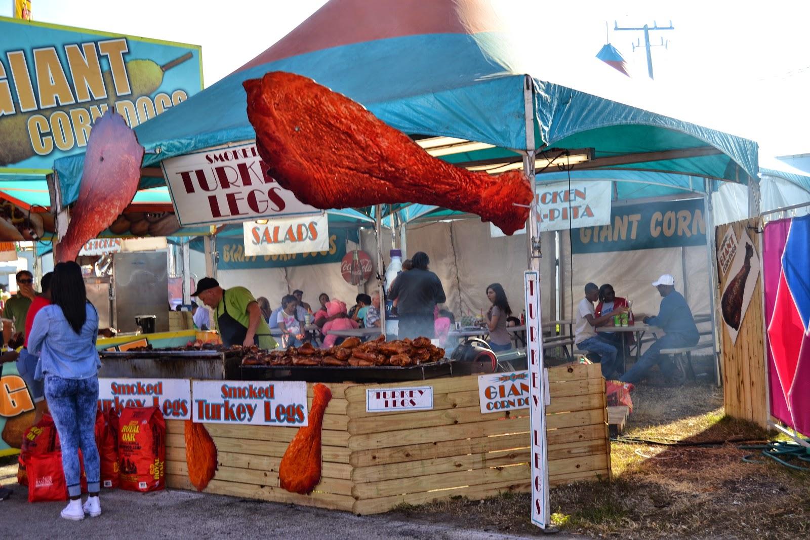 South Florida Fair 2015 food family rides music www.sandysandhu.co
