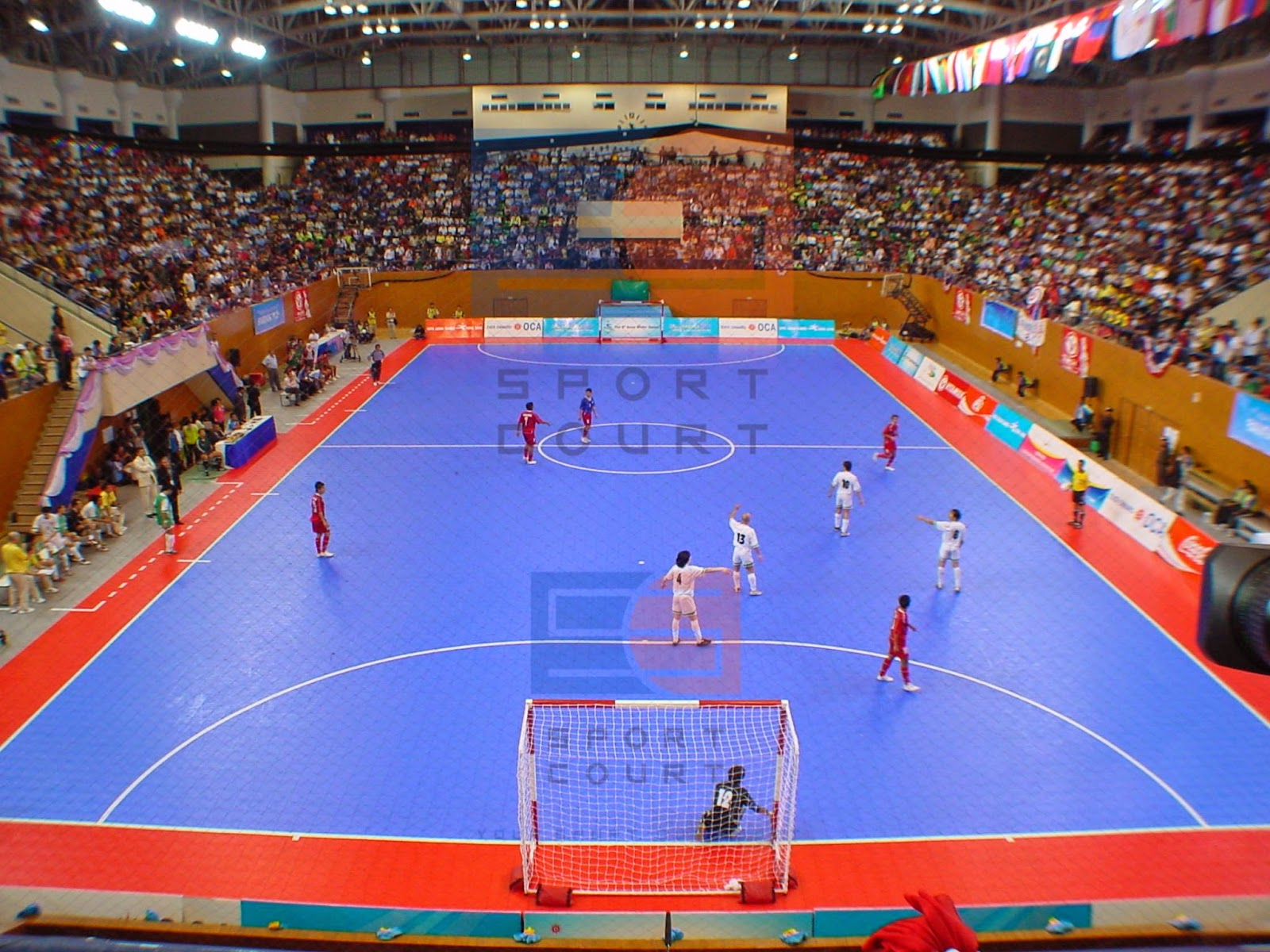 business plan for futsal This strategic plan has been developed by the  committee to define and guide the.