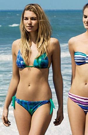 bikinis verano 2011