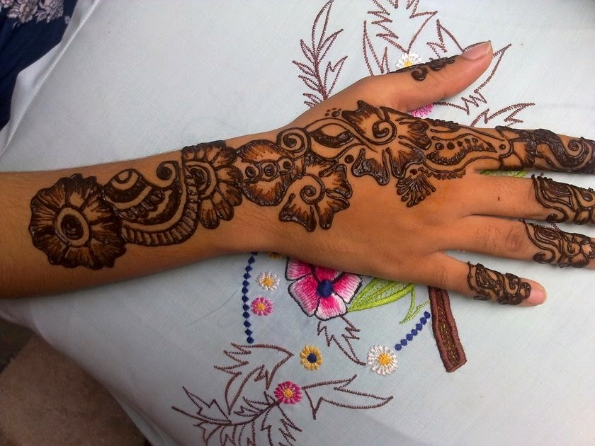 Bridal Mehndi Designs Beautiful Mehndi Designs Wallpapers Free Download